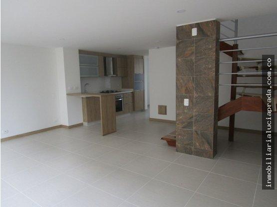 Alquiler Casa Conjunto La Florida, Villamaria