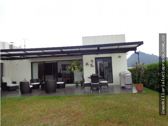 Alquiler Casa Conjunto en la Florida, Manizales