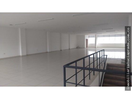 Alquiler Local AV Santander, Manizales