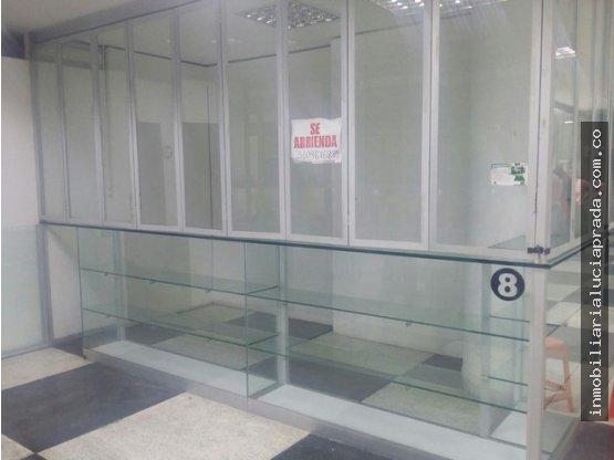 Alquiler Local en Centro, Manizales