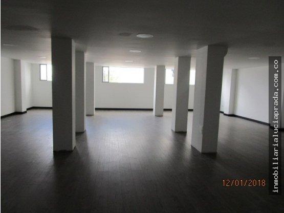 Alquiler Local Av. Santander, Manizales