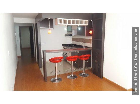 Venta apartaestudio en Av Santander/ Manizales