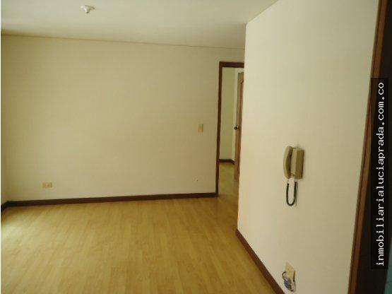 Alquiler Apartamento Colseguros, Manizales