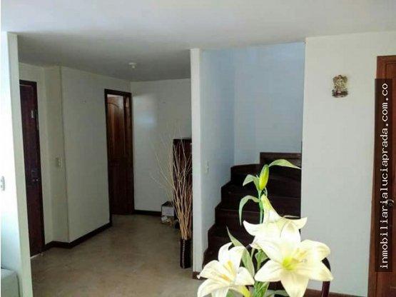 Alquiler casa Sector el Trebol/ Manizales
