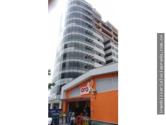 Venta Oficina Av. Santander, Manizales