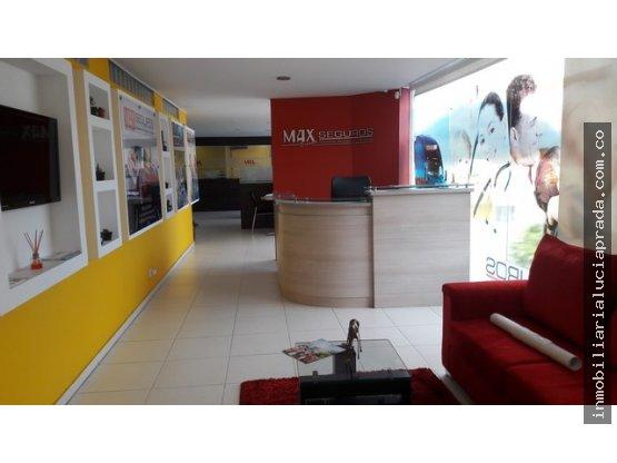 Alquiler Local en Palermo, Manizales
