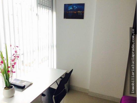 Alquiler Apartamento Guayacanes, Manizales