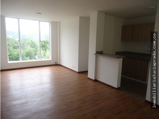 Alquiler apartamento Estambul, Manizales