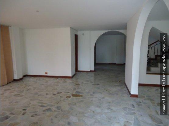 Alquiler Casa en La Francia, Manizales