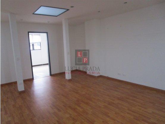 Alquiler Oficina en Palermo,Manizales