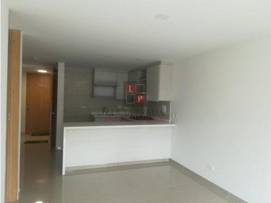 Alquiler Apartaestudio en Trebol, Manizales