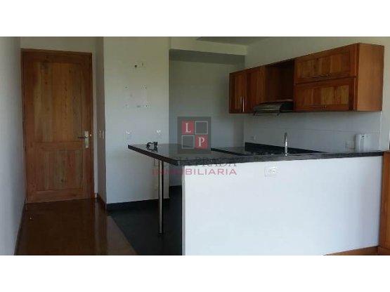 Venta apartaestudio en La Camelia,Manizales