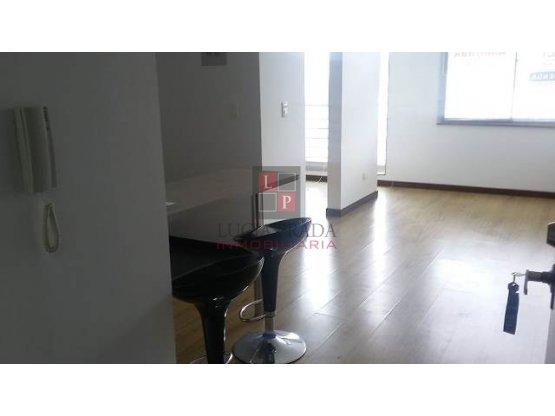 Alquiler apartaestudio Av. Santander,Manizales