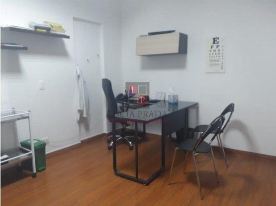 Alquiler Consultorio Palermo, Manizales
