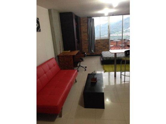 Alquiler Apartamento Amoblado el Cable, Manizales