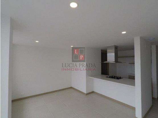 Alquiler apartamento en el Cable,Manizales