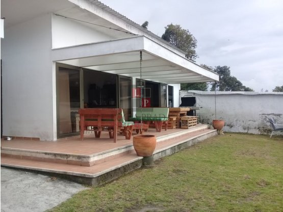 Venta casa campestre Via Neira,Caldas