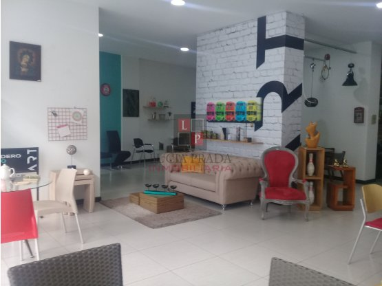 Alquiler Local Palermo, Manizales