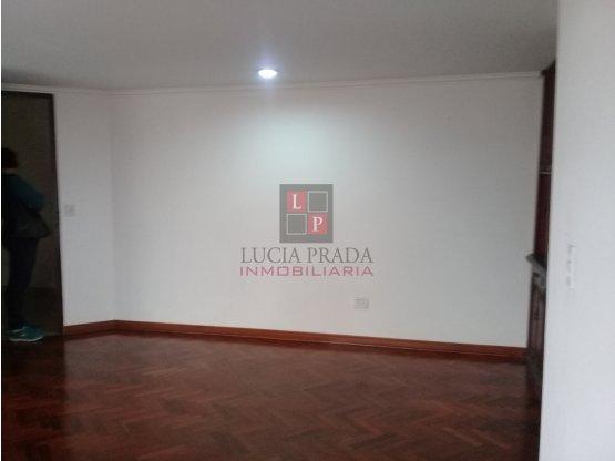 Alquiler  apartamento en Laureles,Manizales