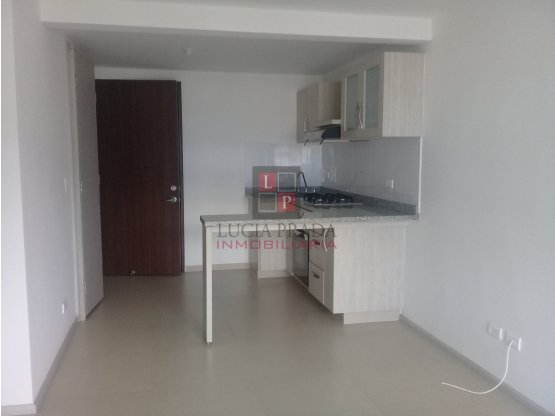 Alquiler apartaestudio en el Trebol,Manizales