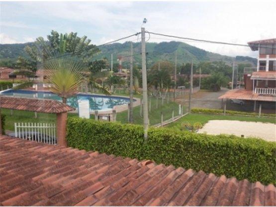 Venta Casa Campestre En Santagueda