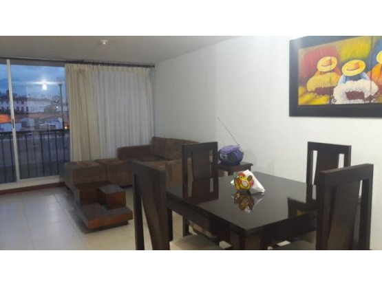 Venta Apartamento en Versalles, Manizales