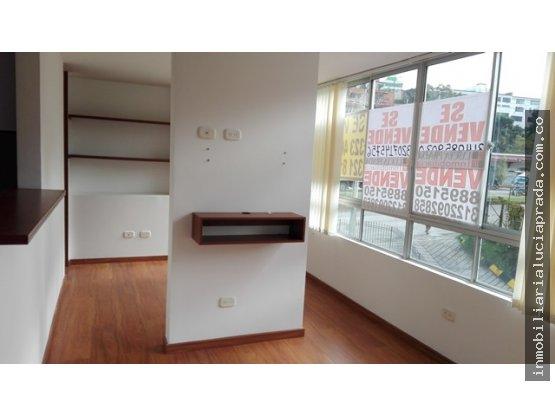 Venta Aparta/estudio Castilla, Manizales