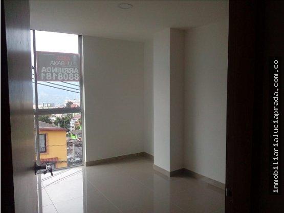 Alquiler apartamento en Chipre,Manizales