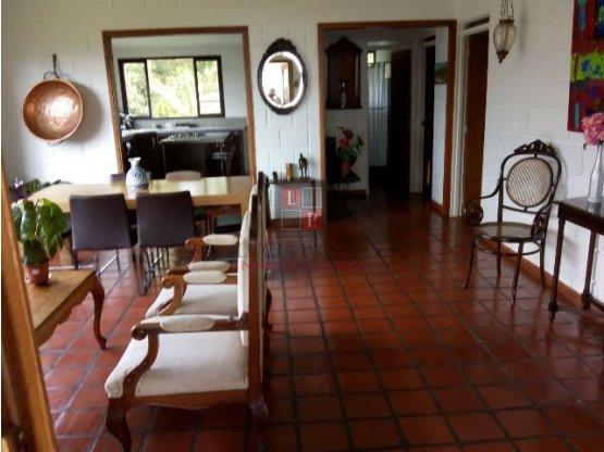 Venta casa en conjunto en el Arenillo,Manizales