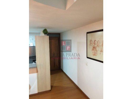 Venta apartaestudio en la Rambla,Manizales
