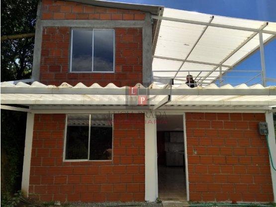 Venta Casa Campestre en San peregrino,Manizales