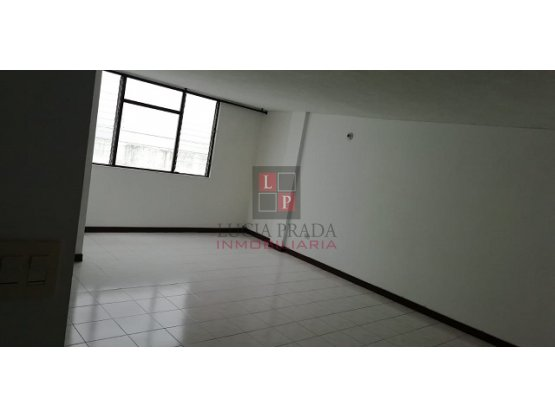 Alquiler apartamento en la Leonora,Manizales