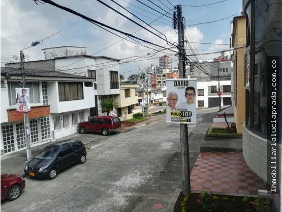 Venta Casa en Palermo, Manizales