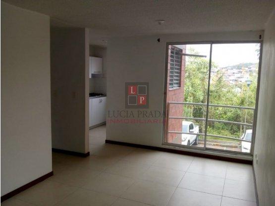 Alquiler Apartamento Av. Kevin Angel, Manizales