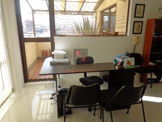 Alquiler oficina en la Arboleda,Manizales