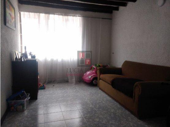 Venta casa en Alcazares,Manizales