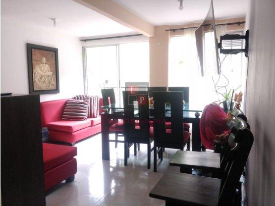 Venta apartamento en Niza,Manizales