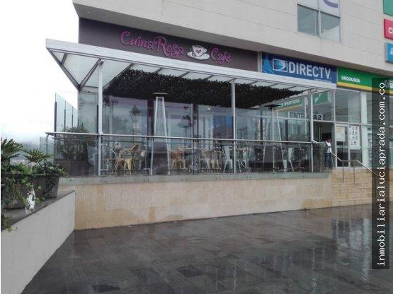 Alquiler Local Avenida Santander,Cable,Manizales