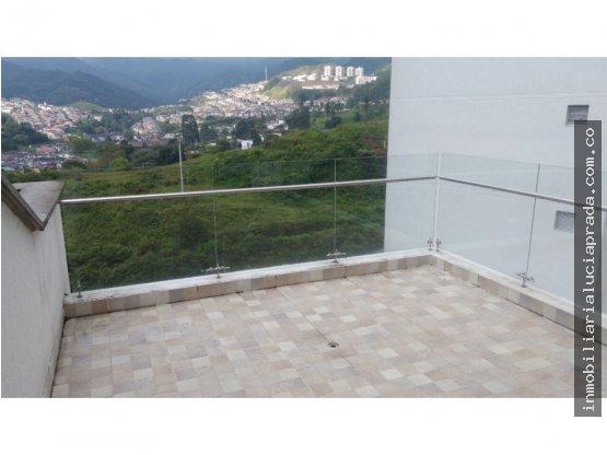 Alquiler Apartamento Duplex Laureles, Manizales