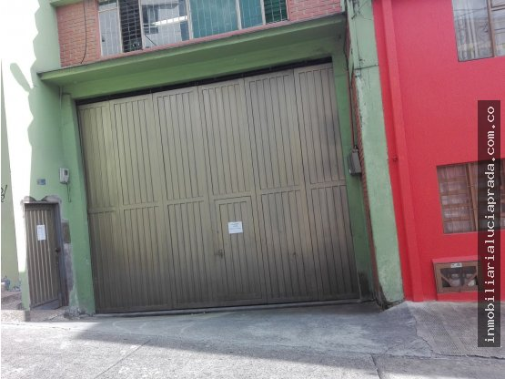 Alquiler Bodega barrio colombia Manizales