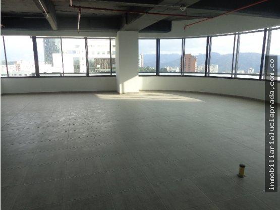 Alquiler Oficina en Av. Santander, Manizales