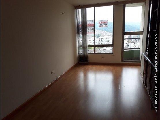 Alquiler apartaestudio Laureles, Manizales