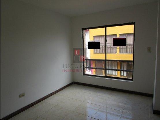 Alquiler apartamento en la Carolita,Manizales