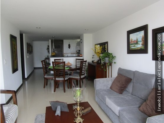 Venta Apartamento, Palermo, Manizales