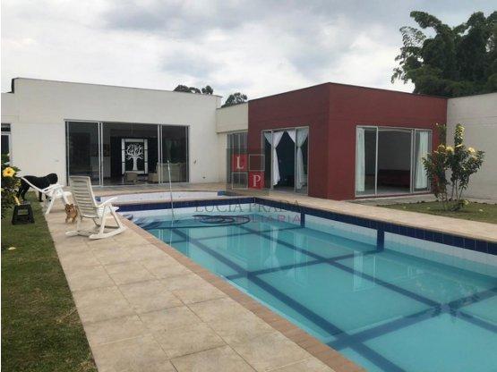 Venta Casa Conjunto en Arenillo, Manizales
