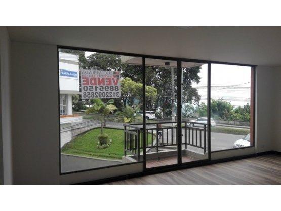 Alquiler Apartamento San Rafael, Manizales