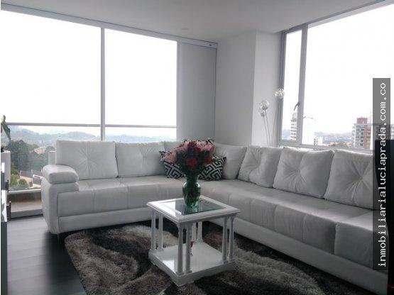 Venta apartamento Avenida Santander, Manizales