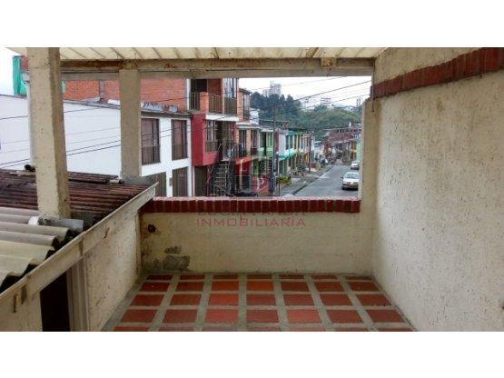 Alquiler casa en la Carola,Manizales