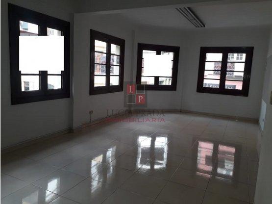 Alquiler oficina en el Centro,Manizales