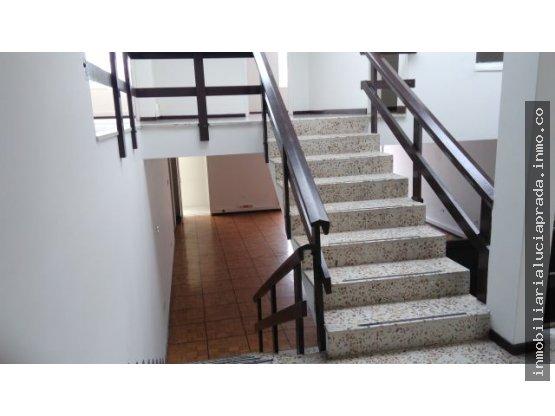 Alquiler Casa Comercial Guayacanes, Manizales